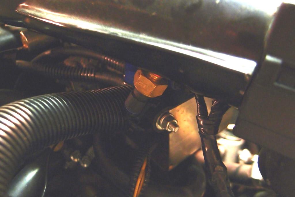 ГБО 4-го поколения на карбюратор. САУВЗ - автозапуск и автоподсос на карбюратор.